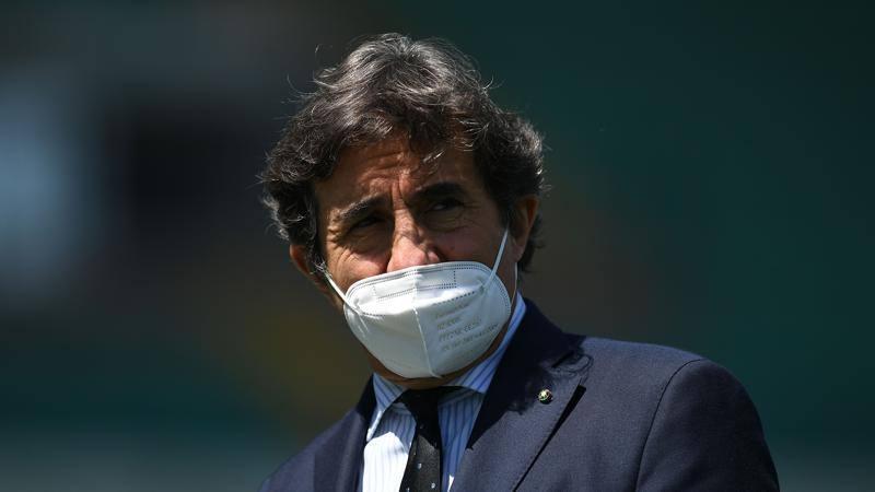 Torino,<br /> Cairo frena il malumore: Dispiace,<br /> ma niente di irreparabile