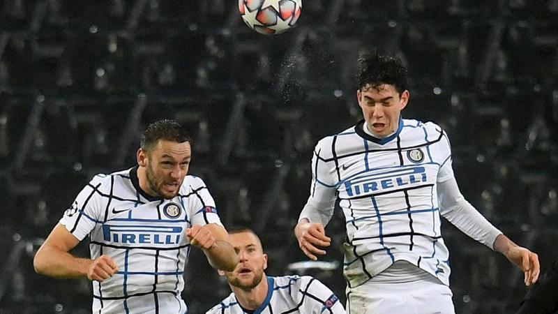Troppi errori individuali e allarme difesa: cos� l'Inter si fa male da sola