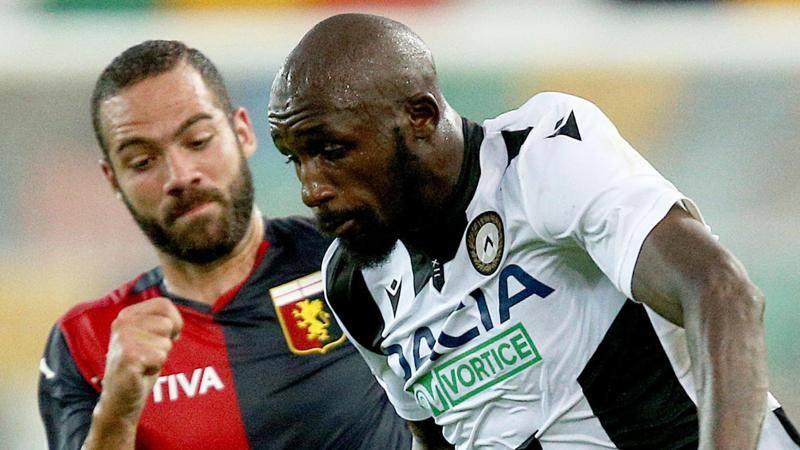 Udinese-Genoa, le pagelle: Fofana 7 � un martello, Pandev 6,5 d� la carica
