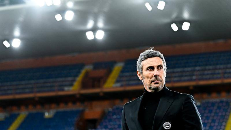 Udinese,<br /> Gotti: Raccolto quanto meritato. De Paul? La sua forza � l'umilt�