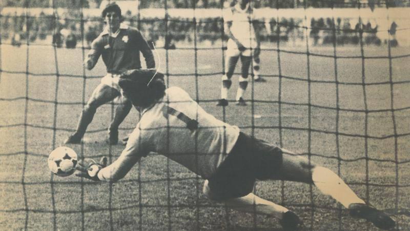 Vedete questa foto? Cos� 40 anni fa cambi� per sempre il rapporto tra calcio e sponsor