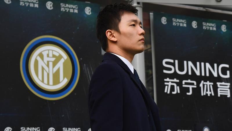 Zhang a Milano d� la spinta: l'Europa League e poi un'Inter sempre pi� forte