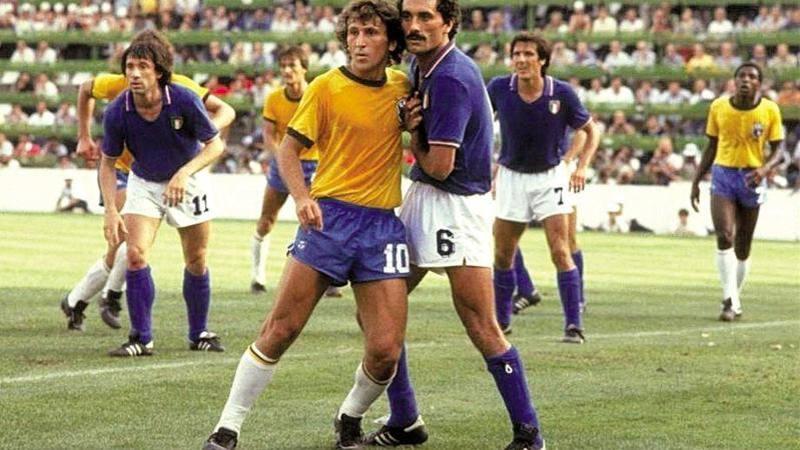 Zico: Amo Pep,<br /> Klopp e Sarri. Questa Atalanta � da finale Champions