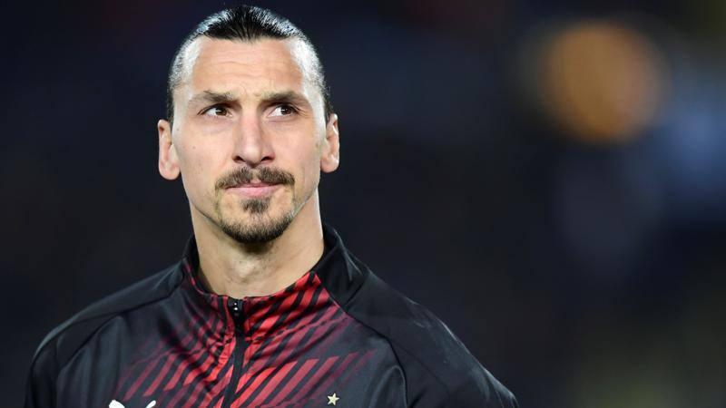 Zlatan retwitta una lezione di vita: Non si decide a 14 o 15 anni quanto successo avrai
