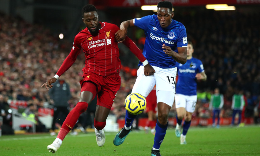 Analisi e pronostico su Everton - Liverpool