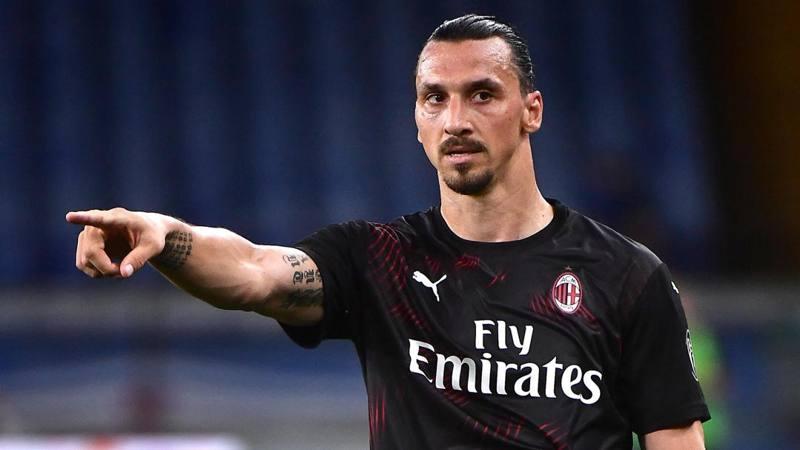 Il Milan riparte senza Ibra e punta la coppia Jovic-Correa