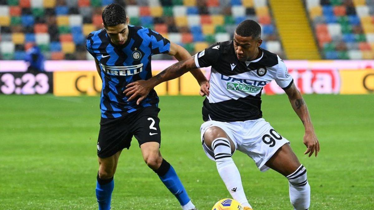 Inter Udinese 23 Maggio