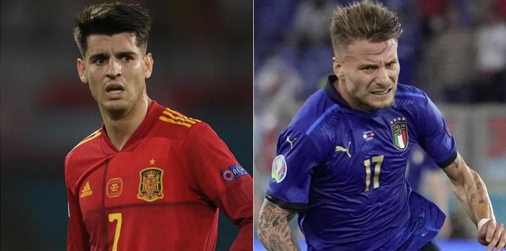 Italia-Spagna, tra Azzurri e Furie Rosse una semifinale che può fare la storia