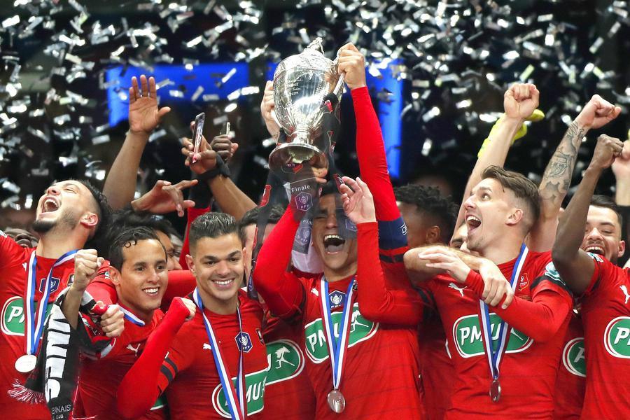 Le migliori quote Coppa di Francia
