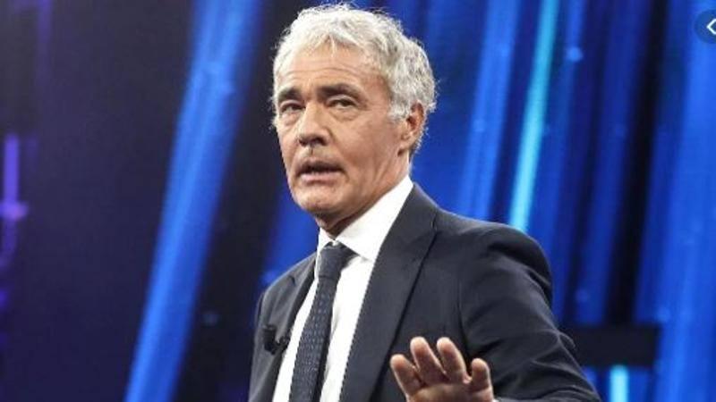 A Giletti non basta: 'Bello vincere, ma CR7 condiziona Sarri e il gioco'