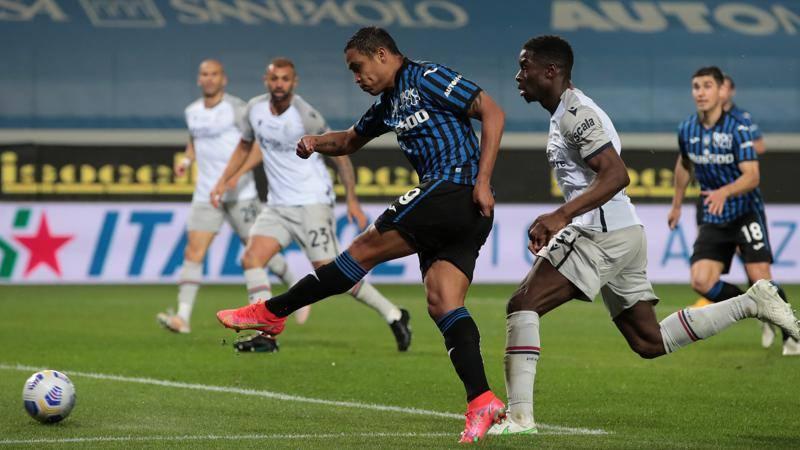 Atalanta-Bologna, le pagelle: magico Muriel, 7,5. Che crollo Danilo, 4,5