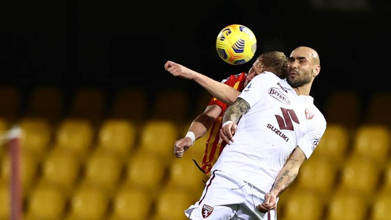 Benevento-Torino,<br /> le pagelle: Zaza protagonista (7,<br />5). Lapadula (7) piace a Inzaghi