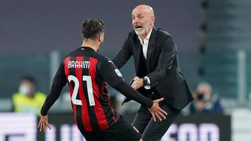 Brahim,<br /> la mossa � giusta. Scettici zittiti e adesso Milan e Real...