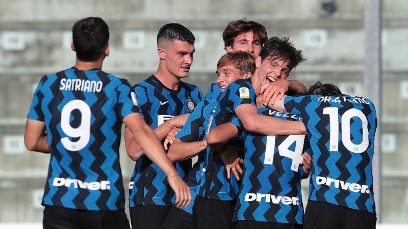 UFFICIALE e Inter, tre Primavera positivi al Covid il comunicato del clubCon una nota pubblicata sul proprio sito ufficia