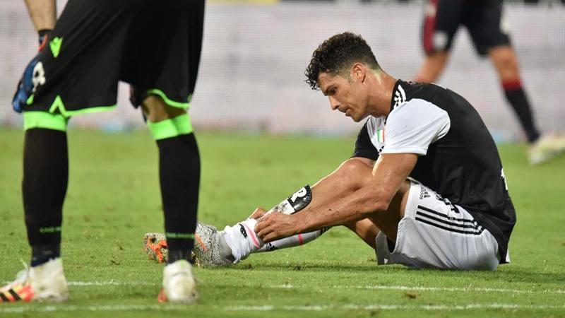 Cagliari-Juve, le pagelle: CR7 non aiuta la squadra (5,5). Gagliano, che favola (8)