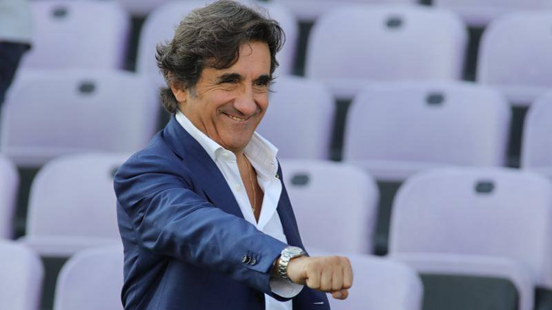 Cairo: Superlega fallita? Mai creduto che potesse finire diversamente