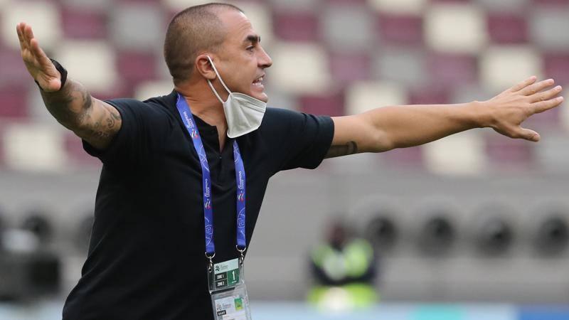 Cannavaro: Pirlo va tutelato. Gattuso � cresciuto: questo � un bel Napoli
