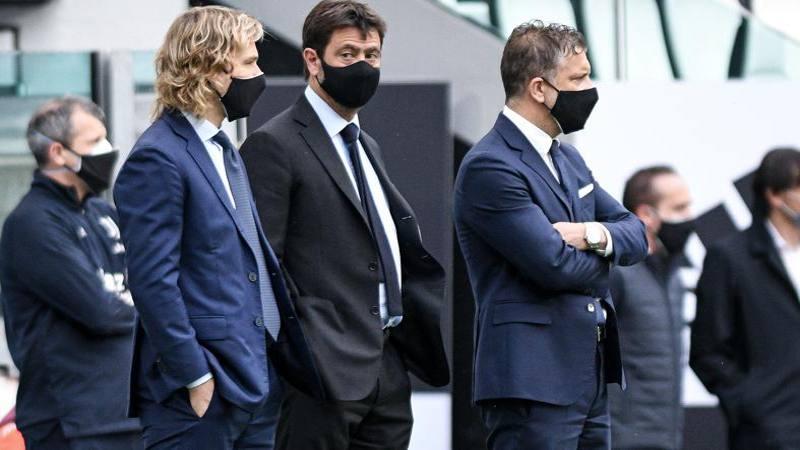 Champions,<br /> la Juve ora ci crede: ma deve aspettare Milan e Napoli