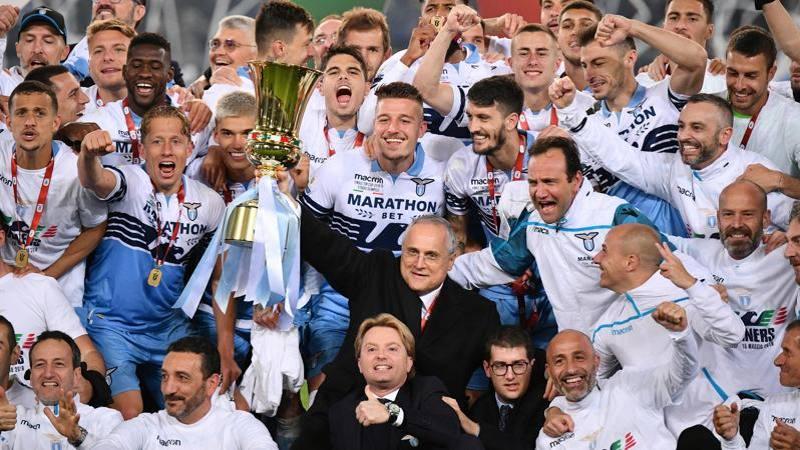 Che Coppa Italia! Annuncia scudetti, e serve al triplete: un trofeo chiave