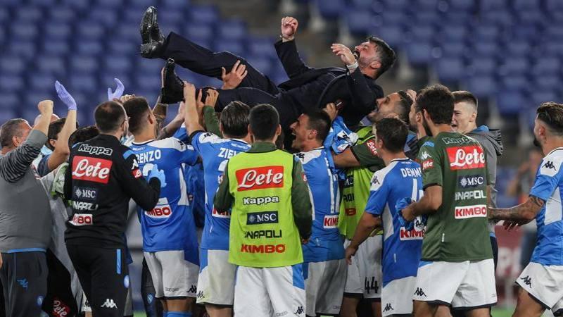 Cinque mosse entrare nel cuore: cos� Napoli si � innamorata di Gattuso