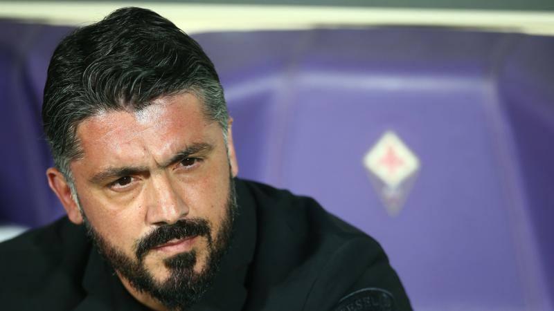 Clamoroso alla Fiorentina: Gattuso potrebbe andarsene nelle prossime ore!