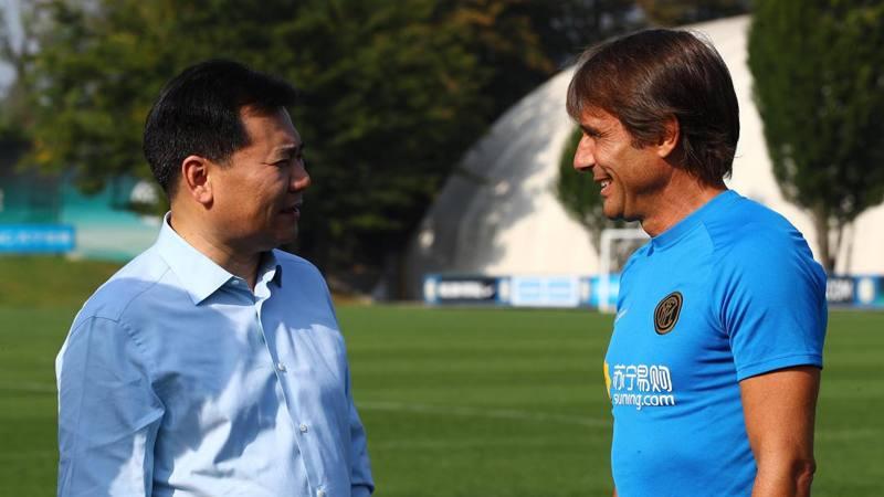 Conte-Inter, partita aperta. Zhang non vuole la rottura. Allegri aspetta, ma il Psg...