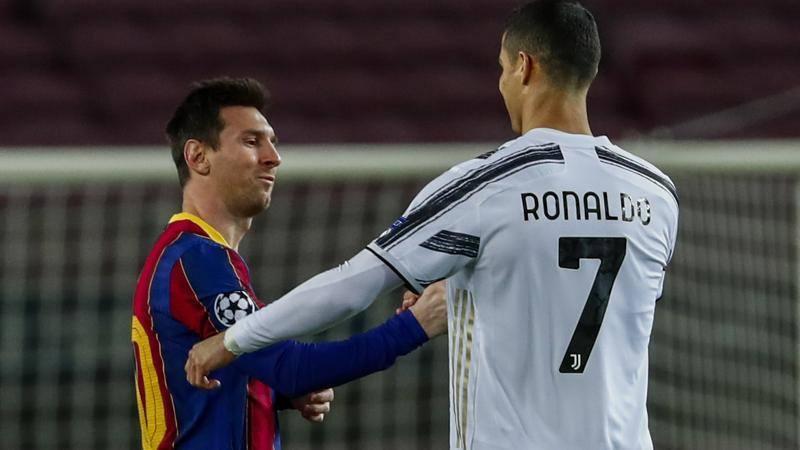 CR7: Messi e io non siamo rivali