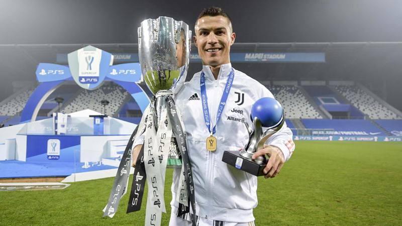 Cristiano Ronaldo, l?uomo delle finali: cannibale da 20 trofei su 27
