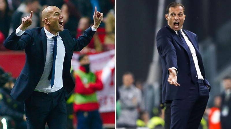 Da Allegri al sogno Zidane: le ombre su Pirlo. Juve, tutti in discussione