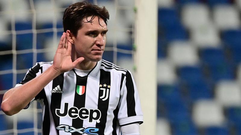 Il Chelsea fa sul serio per Federico Chiesa Come scrive la Bild, i Blues sono disposti ad arrivare a 100 milioni per convincere la Juve a cedere il talento ex Fiorentina no dei bianconerie