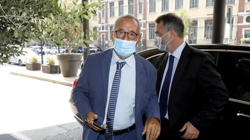 De Laurentiis positivo, gli altri presidenti irritati: isolati Vigorito e Dal Pino