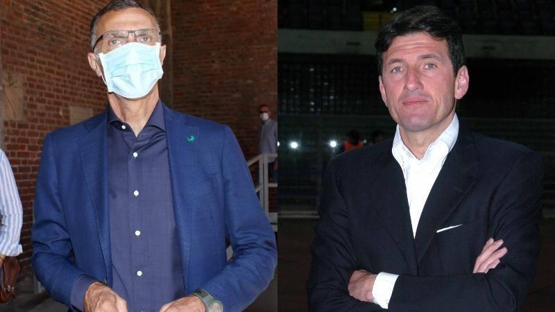 Derby e scaramanzia, Bergomi: 'Rischiamo'. Giovanni Galli: 'No, Inter pi� forte'