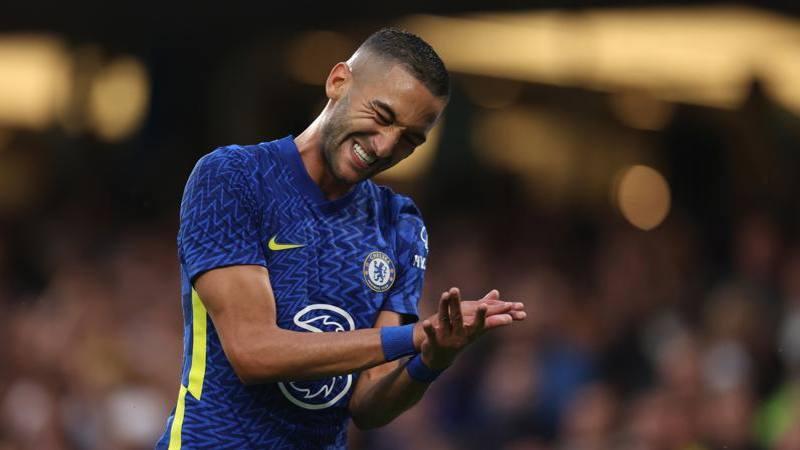 La trattativa col Chelsea per il marocchino non ao semplice, ma ha le caratteristiche ideali per i piani di Pioli Ceballos piaU lontano, Isco puaI essere il top player da rilanciareAlla ricerca del 10-bise