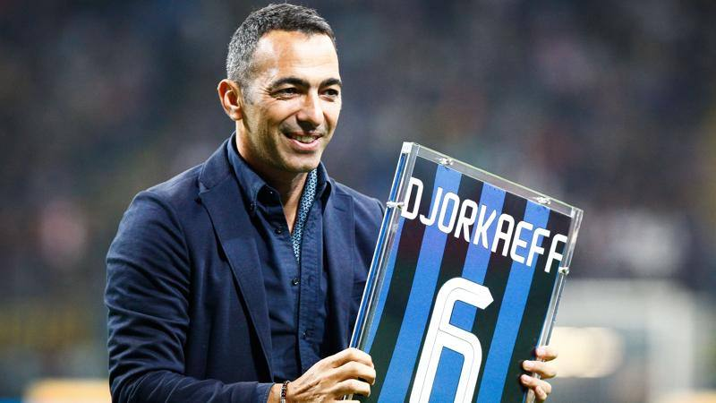 Djorkaeff: Ronaldo faceva follie! Simoni come un padre,<br /> quel regalo?