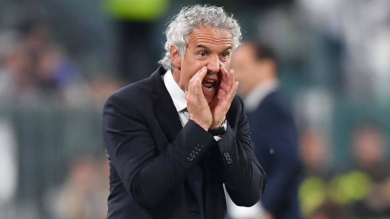 Donadoni: Il Milan durer�, l'Inter � al bivio. Pirlo, serve tempo