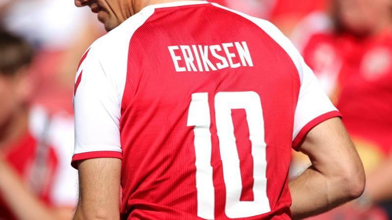 Eriksen operato,<br /> installato il defibrillatore cardiaco. Il futuro all'Inter ora � a rischio