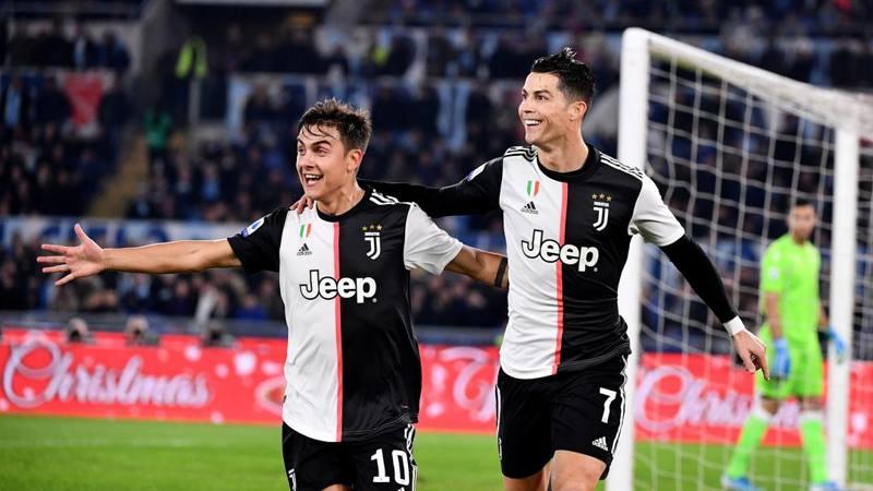 Euro Dybaldo: la Juve sfida il suo passato e i big di Champions
