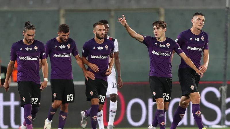 Fiorentina-Bologna, le pagelle: Chiesa si porta via il pallone (8). Difesa rossobl� insufficiente
