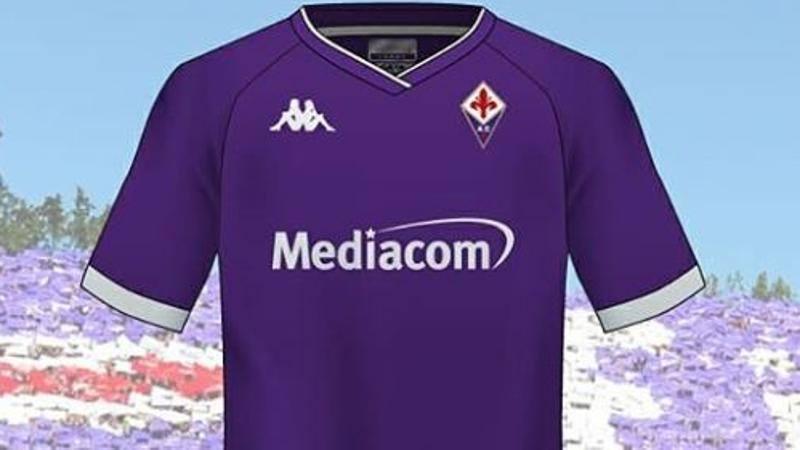 Fiorentina,<br /> le maglie della prossima stagione? Ecco il nuovo concept
