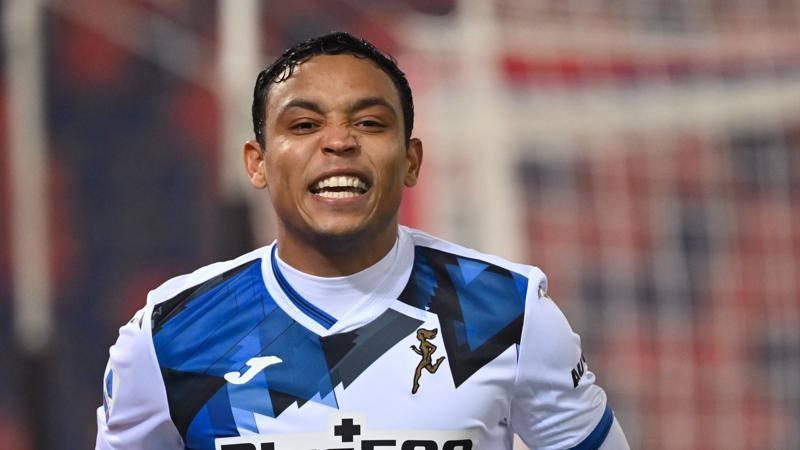 Gerolin: Muriel? A Udine era gi� un baby fenomeno. Quel paragone con Ronaldo?