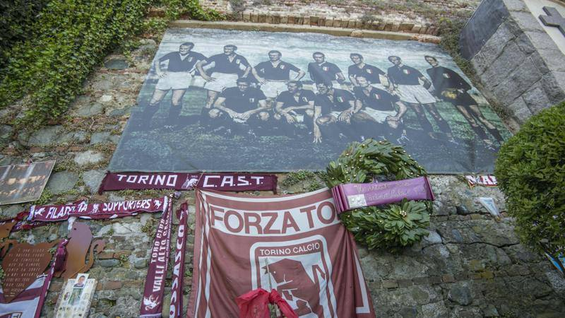 Grande Torino: tutti gli eventi nel giorno della memoria