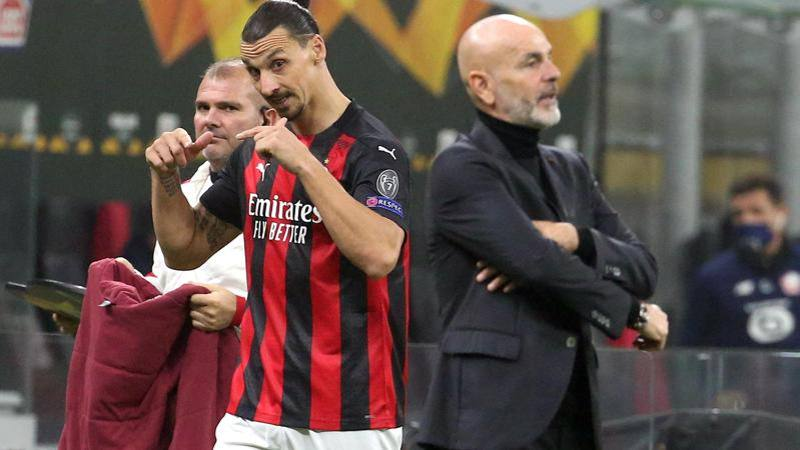 Ibra, un anno di Milan da leader. La prossima sfida? Il rinnovo