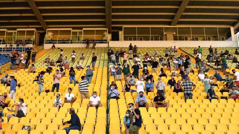 Il calcio spinge per avere i tifosi: sprint per il s� da met� ottobre