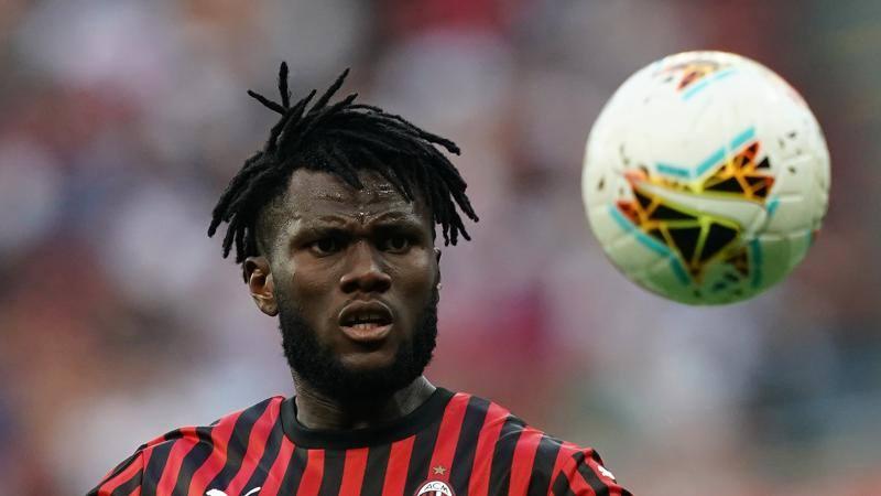 Il Milan riaccoglie anche Kessie: tornato dalla Costa d?Avorio