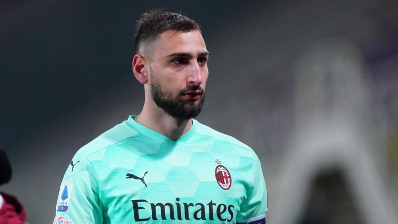 Il Milan spera,<br /> Gigio ci pensa ancora. Se dice no dove pu� andare?