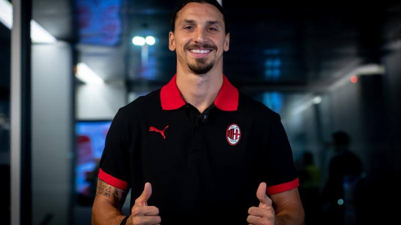 Inizia la terza vita di Zlatan al Milan: gol, sgarbi e amori di un bomber unico