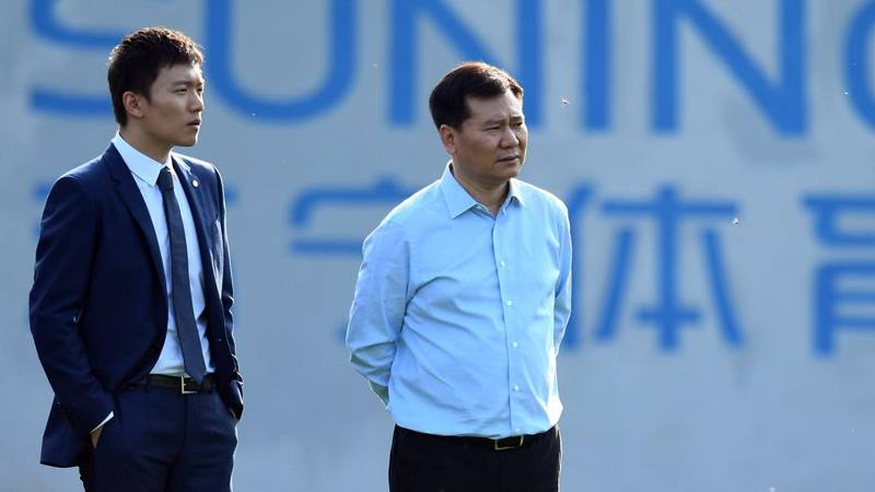 Inter: da Bain Capital il prestito a Suning, poi i soldi al club