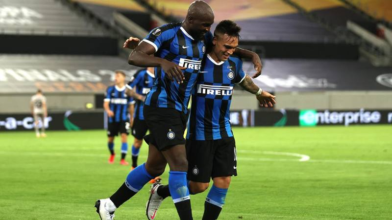 Inter, le pagelle: � un Toro scatenato (8,5). Lukaku (8) sembra giochi a football