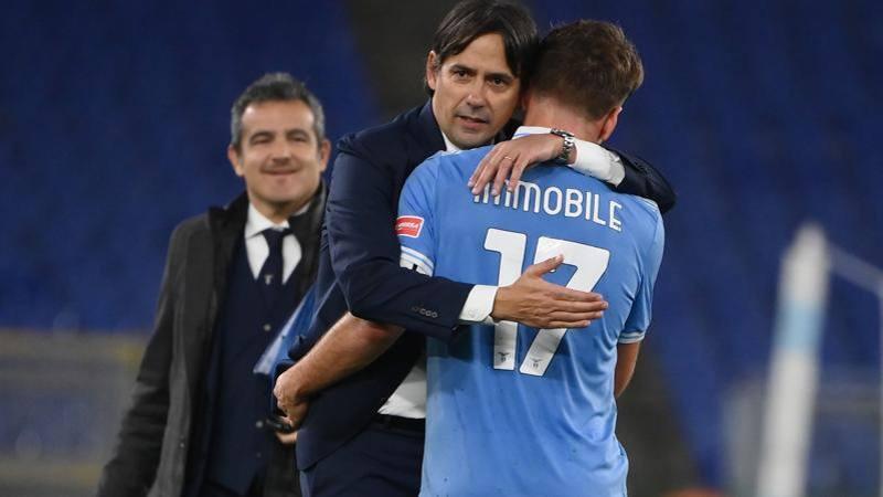 Inzaghi: Maledetto covid,<br /> altrimenti... Il contratto? Siamo a buon punto