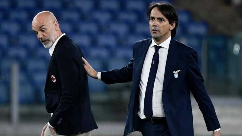 Inzaghi: Vittoria schiacciante. Gol di Correa da annullare? A Napoli...